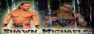 Shawn Michaels Facebook Cover