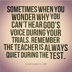 Finding GOD is so amazing..