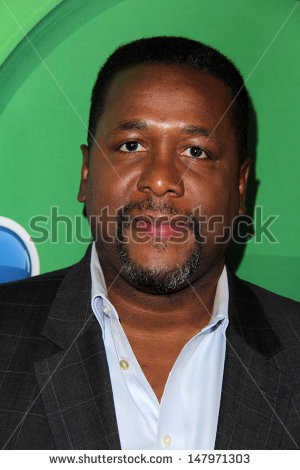 Wendell Pierce 2013 27: wendell pierce at the