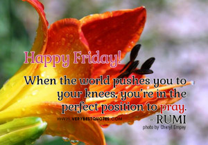 Good Morning Its Friday Quotes Like these picture quotes: