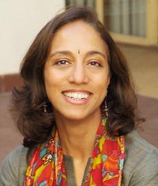 Kavita Ramdas Pictures