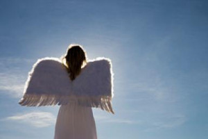 guardian angel - Buena Vista Images / Getty Images