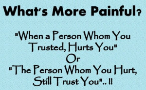 More Pains