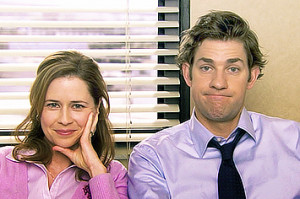 The Office Quotes Jim And Pam The best jim and pam moments