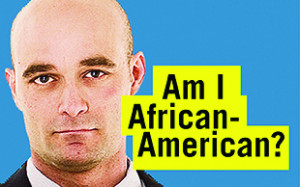 ... Luke Visconti Explains the History Behind the term African-American