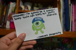 funny cute adorable mine quote disney quotes movie child cartoon Pixar ...