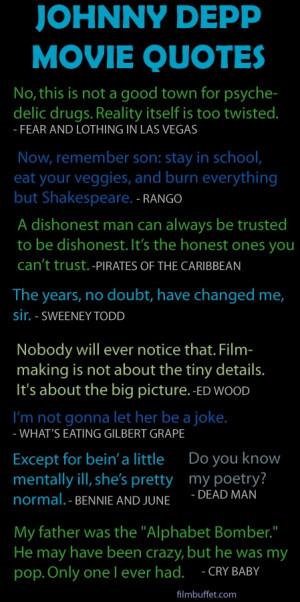 . Dead Men Johnny Depp Movies, Movie'S Quotes, Dead Men, Humor Quotes ...