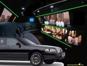 Home » Limo Rentals » Wisconsin Limos » Cheesehead Limousine