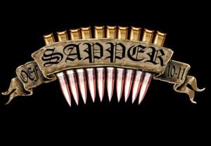 Army Sapper Logo