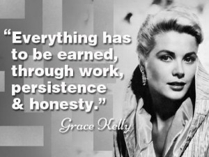 Grace Kelly Quotes | monbarboza2013 30 weeks ago grace kelly