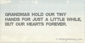 Grandmother Passed Away Quotes http://www.writingwishing.com/2012/11/i ...