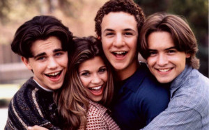 The 10 Best Boy Meets World Quotes About Life and Love