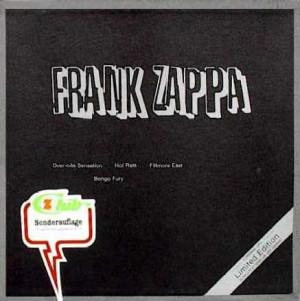 Captain Beefheart Zappa
