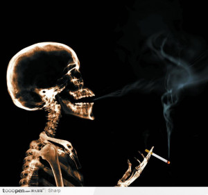 吸烟(jpg)