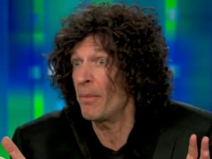 Howard Stern Sues Sirius XM For Failing To Pay Stock Awards ...