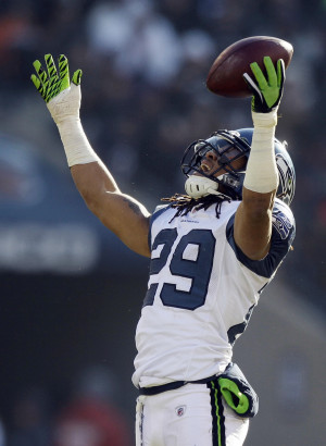 Earl Thomas headed to Hawaii for Pro Bowl