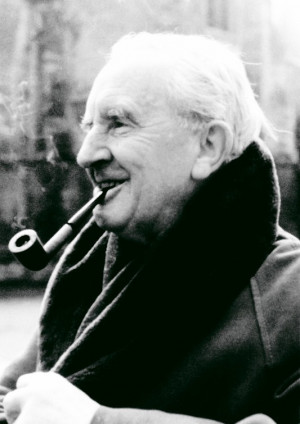 an introduction to the life of john ronald reuel tolkien a writer Early life jrr tolkien  it moves from the creation of the universe to the introduction of evil and the rebellion of the noldor  john ronald reuel tolkien.