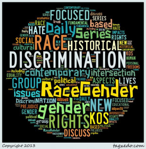 Racial and gendered microaggressions and hypersensitivity
