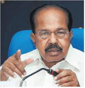 Veerappa Moily