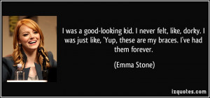 More Emma Stone Quotes