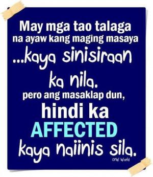 free text messages quotations tagalog patama sa abr quotes tagalog