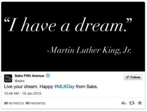 Brands Exploiting MLK Day: Not Just the Most Horrible Offenders, But ...