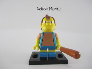 Image search: Nelson Muntz