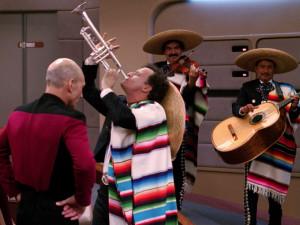 Star Trek Q Quotes Dj q