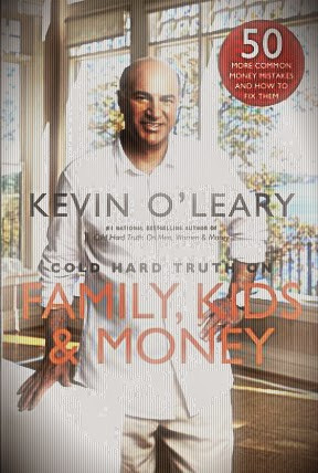 Kevin O'Leary book signing at Indigo Spirit First Canadian Place ...