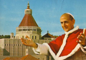 DID VEN. POPE PAUL VI CONFIRM THAT VATICAN II IS NOT AN INFALLIBLE ...