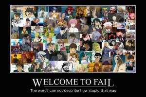 SuperPost] Epic Fails