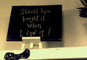 10 great shopping quotes