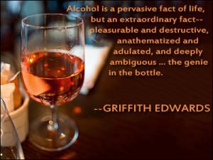 Negative Alcohol Quotes Quotations about alcoholism