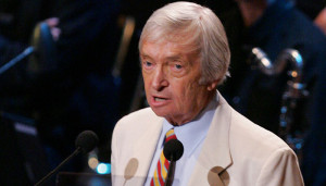 Voice of cricket ' Richie Benaud: Selection of quotes