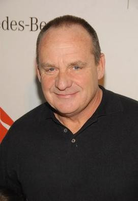 Paul Guilfoyle fluffybex1