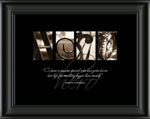 Inspirational Hero Quotes Inspirational series - hero