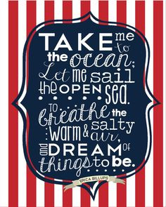 Happy Sailing Quotes