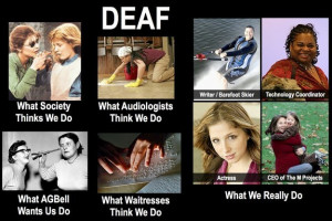 being deaf does not suck it s just a part of life deaf culture is ...