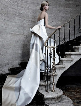 Carolina Herrera: Herrera Gowns, Bridal, Design Dresses, Dresses Shoes ...