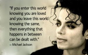 The Most Famous Quotes of Michael Jackson
