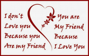 valentines day quotes for friends images valentine s day friend quotes ...