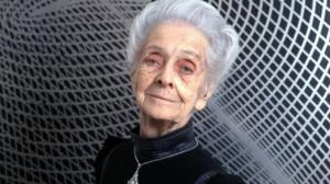 Rita Levi-Montalcini (1909-2012)
