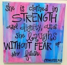 good bible verse for girls room