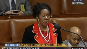 20 Incredible Sheila Jackson Lee Quotes
