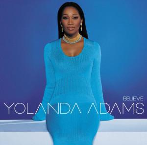 Yolanda Adams - Believe (2001) by Yolanda Adams (보컬) on maniadb ...