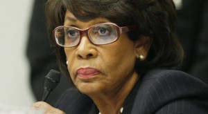 Top 10 Outrageous Maxine Waters Quotes