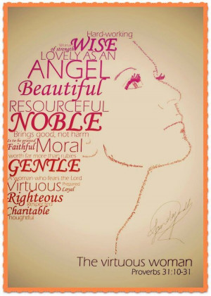 Woman, Proverbs, Virtuous Woman, Woman Places, Bible Scriptures Quotes ...