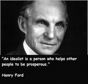 Henry ford famous quotes 4