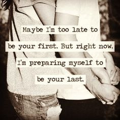 relationship quotes. Love. True love. Let go of the past.