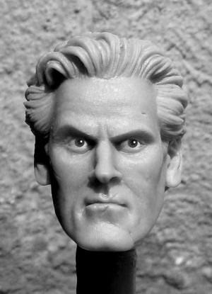 Any news on the new sculpt from beto ?